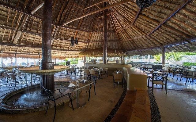 Hotel Fiesta Americana Condesa Cancún All Inclusive, espacios pensados para tu satisfacción