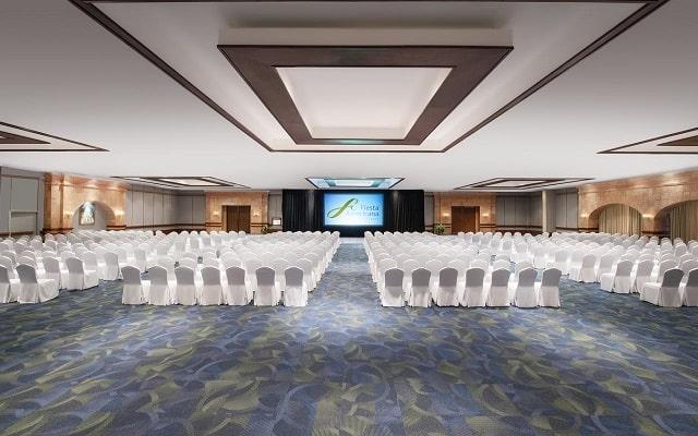 Hotel Fiesta Americana Condesa Cancún All Inclusive, salón de eventos