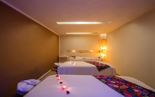 Hotel Fiesta Americana Condesa Cancún All Inclusive, permite que te consientan con un masaje