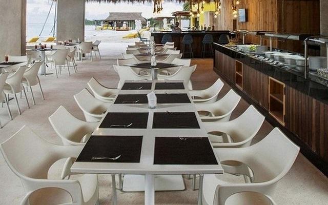 Hotel Fiesta Americana Cozumel All Inclusive, Restaurante Viña del Mar