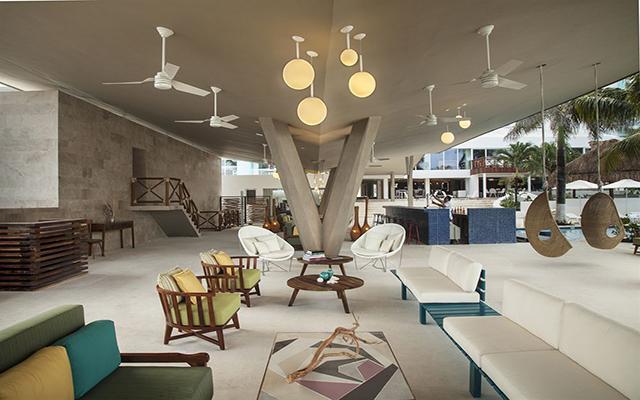 Hotel Fiesta Americana Cozumel All Inclusive, atención personalizada desde el inicio de su estancia