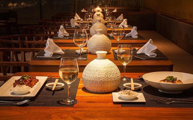 Hotel Fiesta Americana Cozumel All Inclusive, Restaurante Península