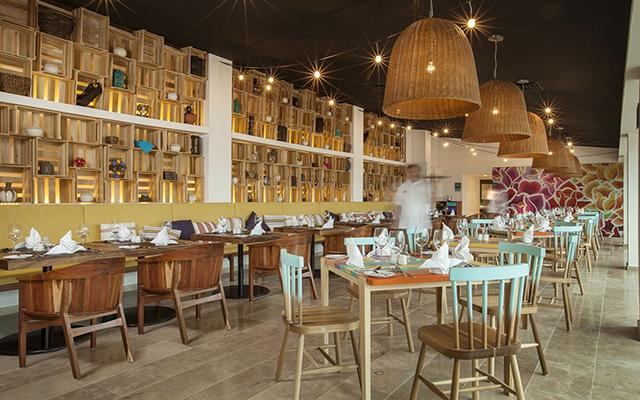 Hotel Fiesta Americana Cozumel All Inclusive, escenario perfecto para disfrutar de los alimentos