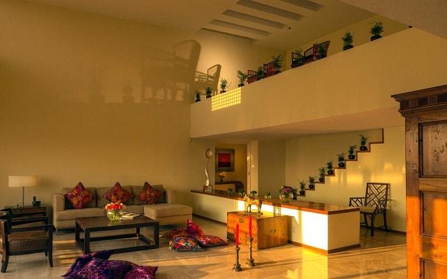Hotel Fiesta Americana Guadalajara, lujo y diseño en cada sitio