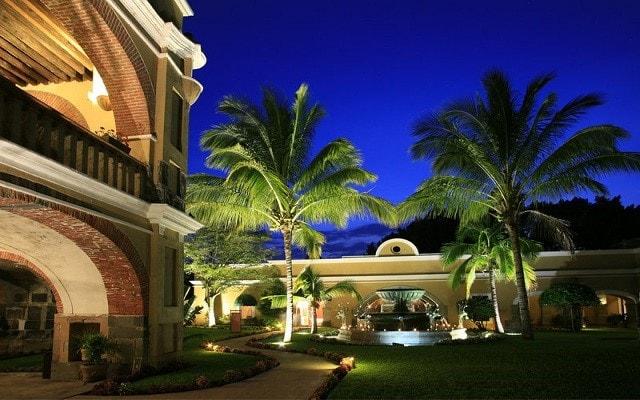 Hotel Fiesta Americana Hacienda San Antonio El Puente Cuernavaca en Xochitepec
