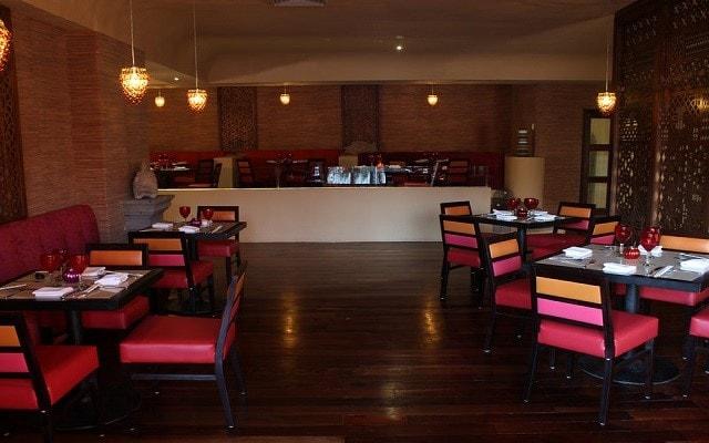 Hotel Fiesta Americana Puerto Vallarta All Inclusive & Spa, diseño y confort en cada sitio