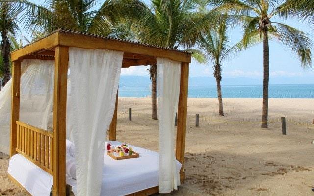 Hotel Fiesta Americana Puerto Vallarta All Inclusive & Spa, admira las vistas del mar