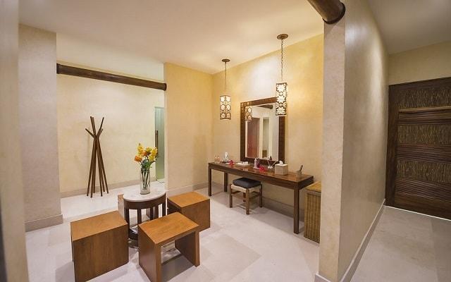 Hotel Fiesta Americana Puerto Vallarta All Inclusive & Spa, sitio ideal para que te consientas
