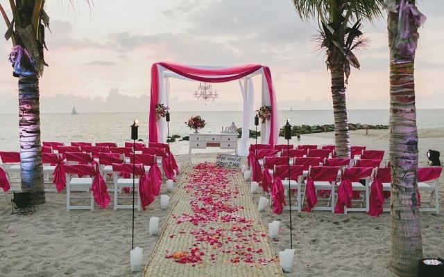 Hotel Fiesta Americana Puerto Vallarta All Inclusive & Spa, tu boda como la imaginaste