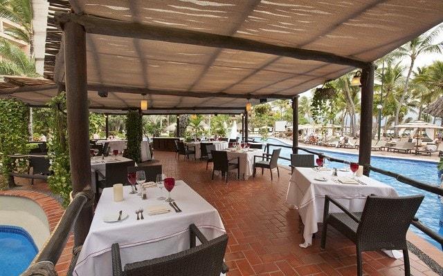 Hotel Fiesta Americana Puerto Vallarta All Inclusive & Spa, Restaurante El Mexicano