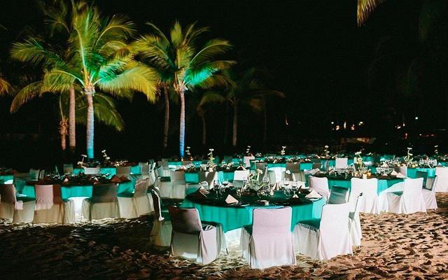 Hotel Fiesta Americana Puerto Vallarta All Inclusive & Spa, facilidades nupciales