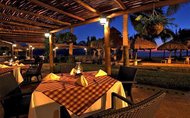 Hotel Fiesta Americana Puerto Vallarta All Inclusive & Spa, ambientes únicos