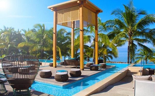 Hotel Fiesta Americana Puerto Vallarta All Inclusive & Spa, sitios fascinantes