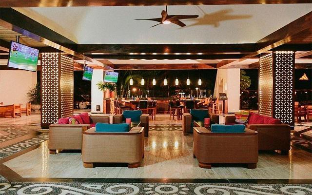 Hotel Fiesta Americana Puerto Vallarta All Inclusive & Spa, lujosos espacios para tu descanso