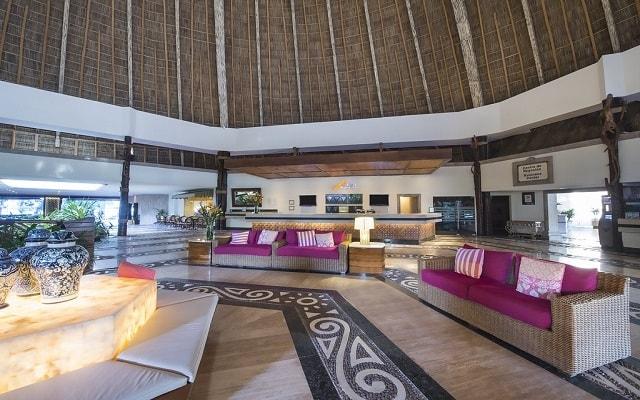 Hotel Fiesta Americana Puerto Vallarta All Inclusive & Spa, atención personalizada desde el inicio de tu estancia