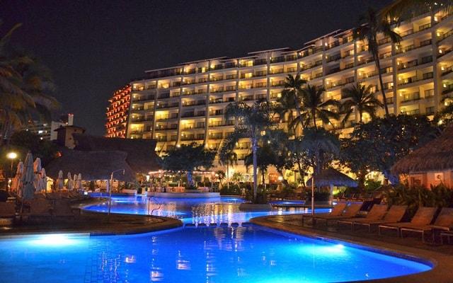Hotel Fiesta Americana Puerto Vallarta All Inclusive & Spa, noches inolvidables