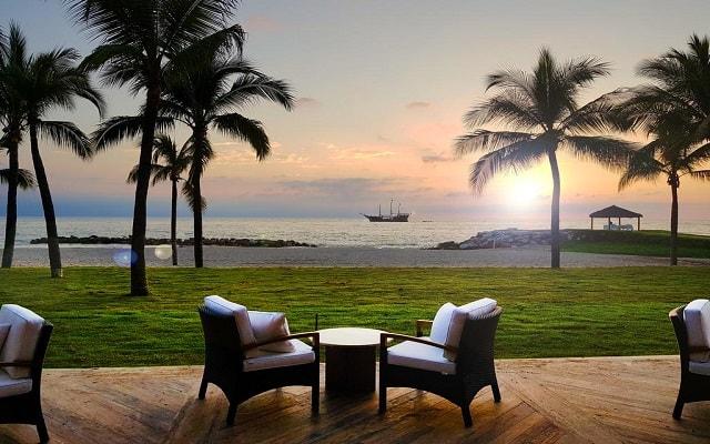 Hotel Fiesta Americana Puerto Vallarta All Inclusive & Spa, vistas hermosas