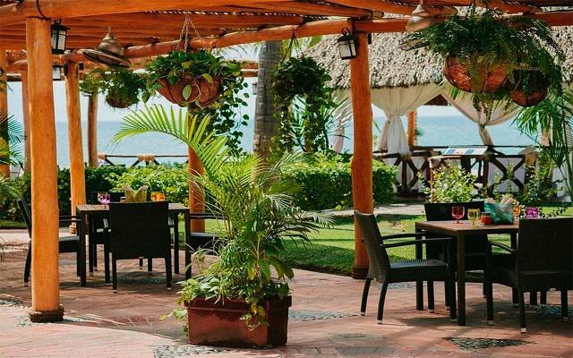 Hotel Fiesta Americana Puerto Vallarta All Inclusive & Spa, espacios llenos de confort