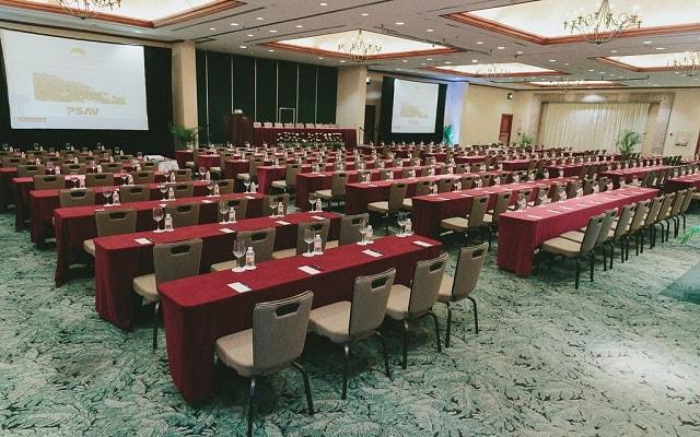 Hotel Fiesta Americana Puerto Vallarta All Inclusive & Spa, sala de conferencias