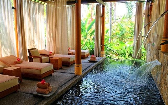 Hotel Fiesta Americana Puerto Vallarta All Inclusive & Spa, disfruta un tratamiento en el spa