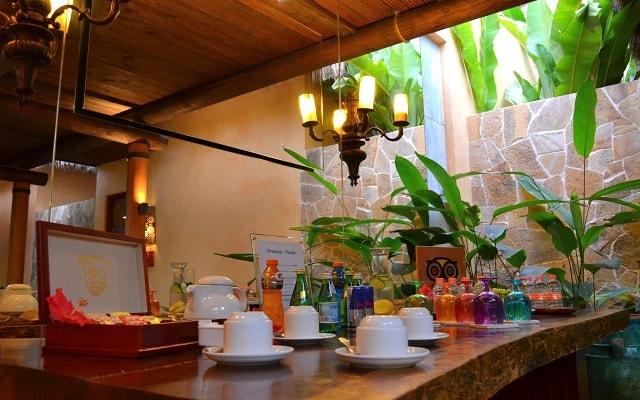Hotel Fiesta Americana Puerto Vallarta All Inclusive & Spa, amenidades de primera clase