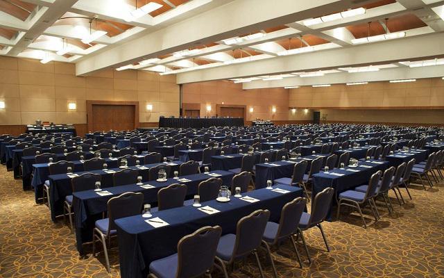 Hotel Fiesta Americana Reforma, salón para conferencias