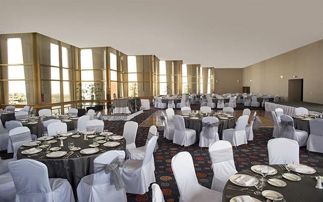 Hotel Fiesta Americana Reforma, salón de eventos