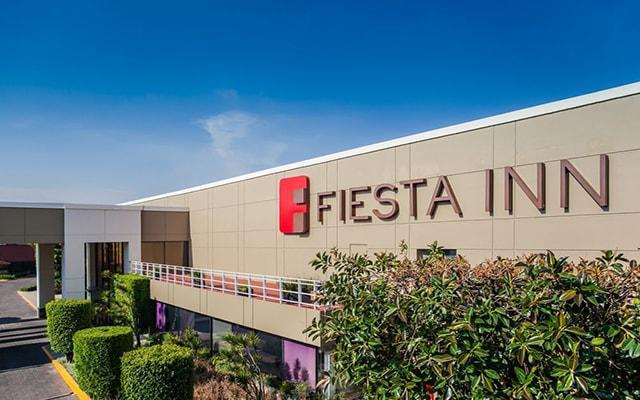 Hotel Fiesta Inn Aeropuerto Ciudad de México en Aeropuerto