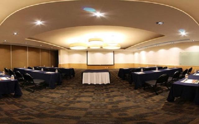 Hotel Fiesta Inn Aeropuerto Ciudad de México, equipamiento de calidad