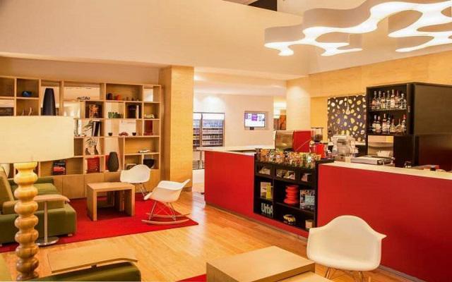 Hotel Fiesta Inn Aeropuerto Ciudad de México, Tienda