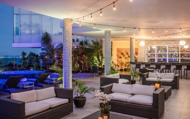 Hotel Fiesta Inn Cancún Las Américas, espacios diseñados para tu descanso