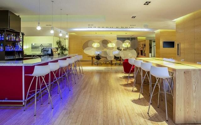 Hotel Fiesta Inn Centro Histórico, servicio de calidad