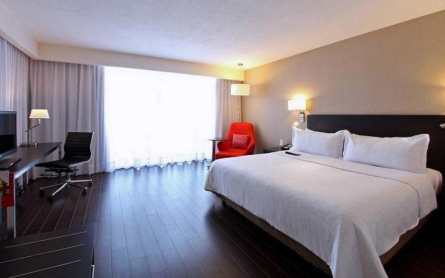 Hotel Fiesta Inn Insurgentes Viaducto, confort en cada sitio