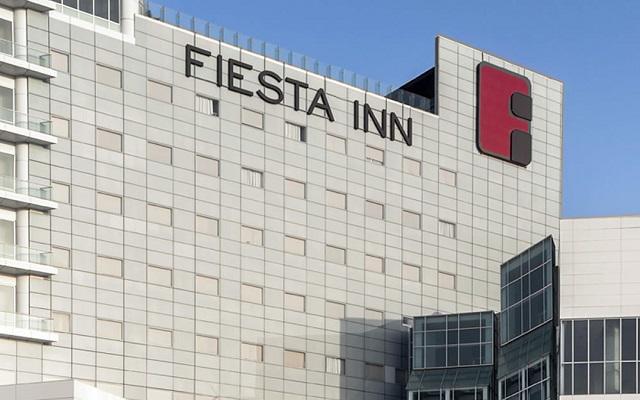Fiesta Inn Cancun Las Americas en Cancún Centro