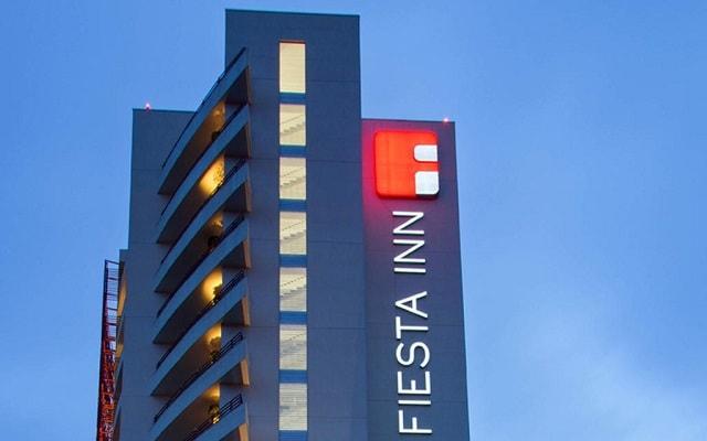 Hotel Fiesta Inn Puebla Las Ánimas