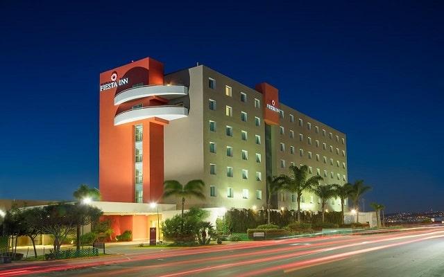 Hotel Fiesta Inn Tijuana Otay Aeropuerto en Aeropuerto