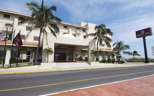 Hotel Fiesta Inn Veracruz Boca del Río en Boca del Río