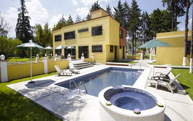 Hotel Finca Las Hortensias en S/Z
