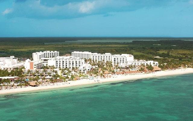 Hotel Finest Playa Mujeres en Playa Mujeres