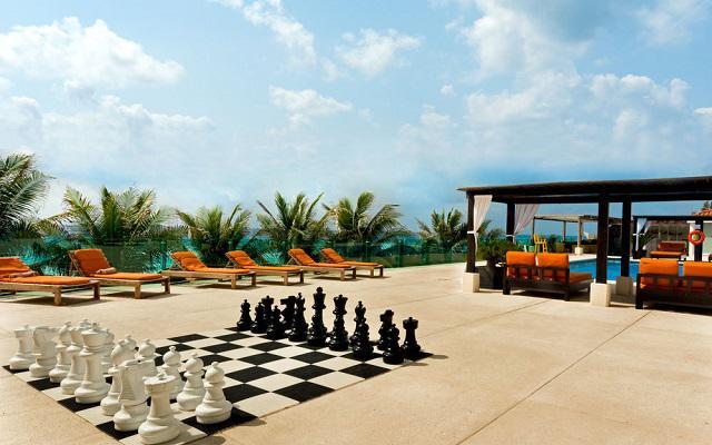 Hotel Flamingo Cancún Resort un lugar para descansar y olvidarse de todo