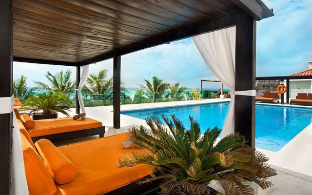 Hotel Flamingo Cancún Resort, espacios diseñados para tu descanso