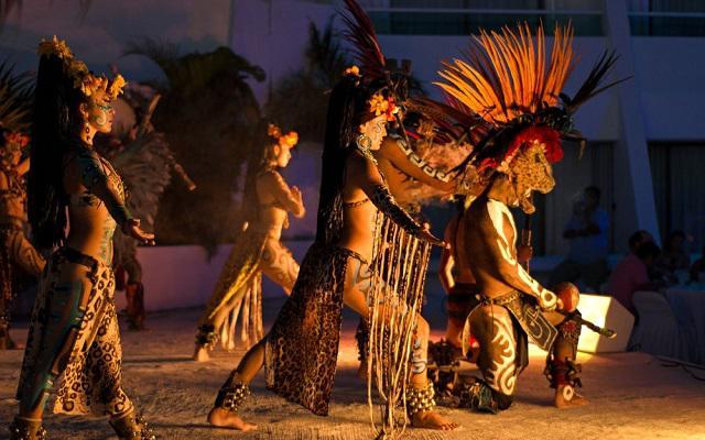 Hotel Flamingo Cancún Resort, disfruta de sus espectáculos