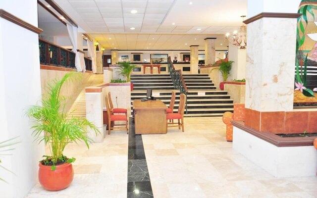 Hotel Flamingo Cancún Resort, atención personalizada desde el inicio de tu estancia