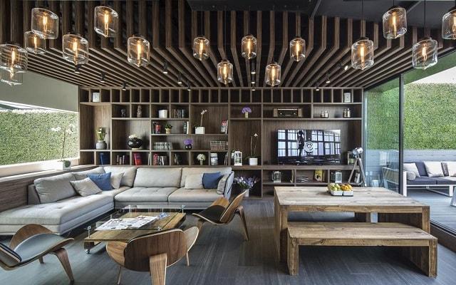 Hotel FlowSuites Condesa, espacios diseñados para tu descanso