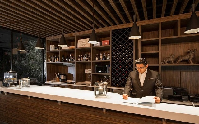 Hotel FlowSuites Condesa, atención personalizada desde el inicio de tu estancia