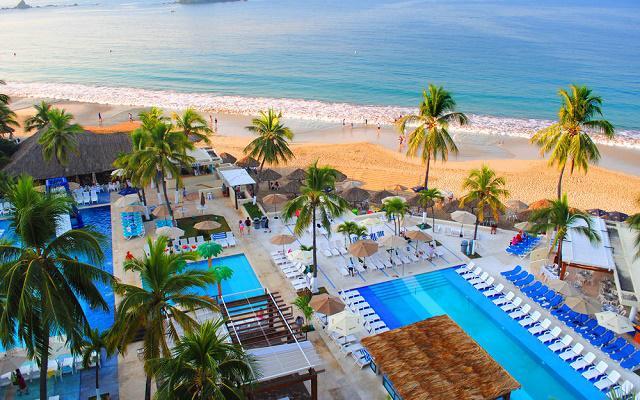 Hotel Fontan Ixtapa Beach Resort, sitios fascinantes