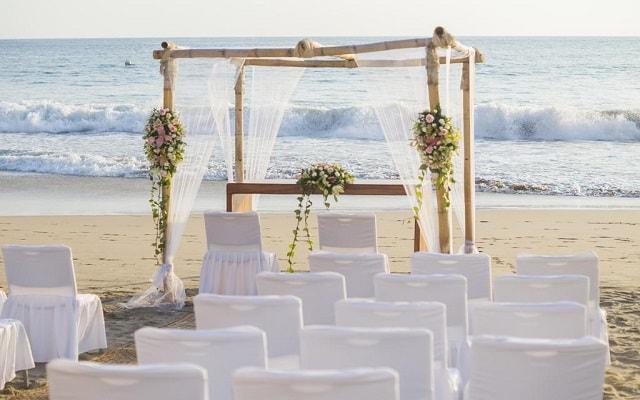 Hotel Fontan Ixtapa Beach Resort, tu boda como la soñaste