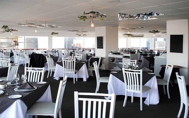 Hotel Fontan Ixtapa Beach Resort, gastronomía de calidad