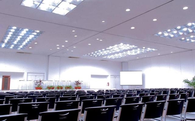 Hotel Fontán Ixtapa, salón de eventos