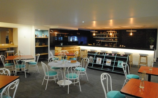 Hotel Fontán Reforma, escenario ideal para relajarte